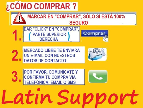 computadora / cpu : intel core i3 / 4gb  nuevos! latin i5 i7