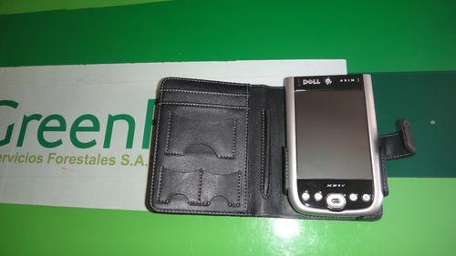 computadora de bolsillo marca dell axim x51v
