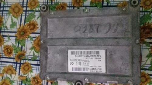 computadora de buseta encava 2002 - 2005
