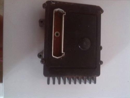 computadora de caja de cherokee automatica