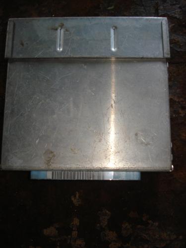 computadora de chevrolet monza