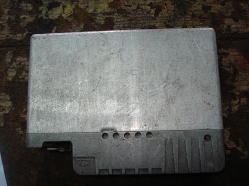 computadora de cierre de puertas de volvo 460 de 1992