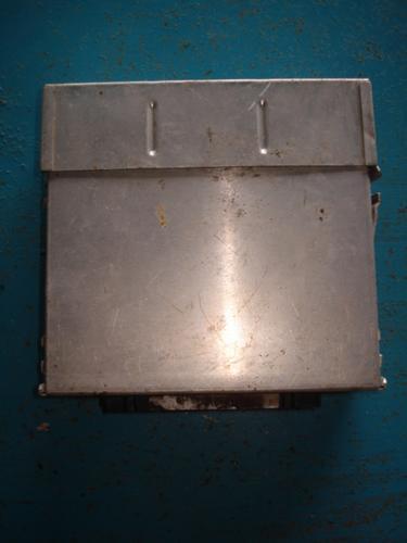 computadora de daewoo raicer 1995
