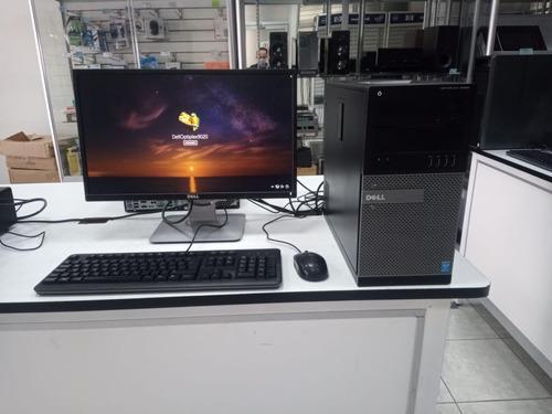 computadora de escritorio dell 9020 octubre