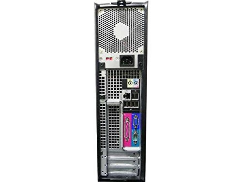 computadora de escritorio dell optiplex 380, nuevo disco du