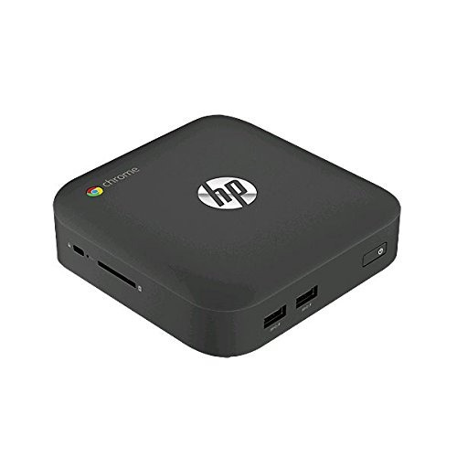 computadora de escritorio hp chromebox celeron 2955u (1,4