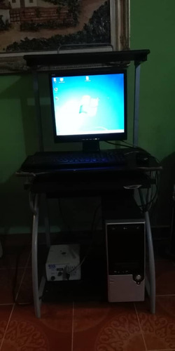 computadora de escritorio pc usada economica