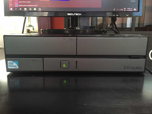 computadora de escritorio siragon