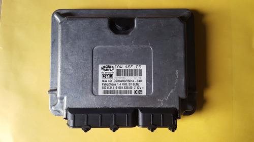 computadora de fiat palio siena 1.4 con garantia