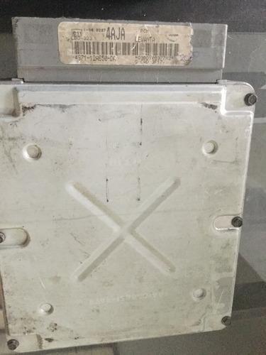 computadora de ford mondeo