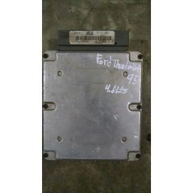 Computadora De Ford Thunderbird 95