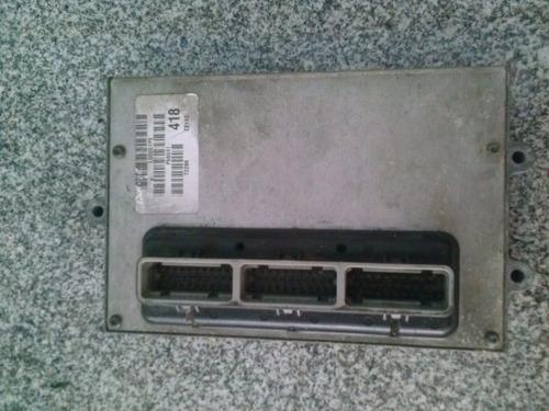 computadora de gran cherokee 1997, 98,99  8 cilindro usada