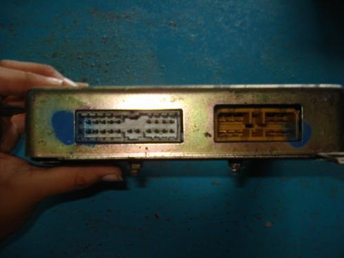 computadora de hyundai elantra 1992