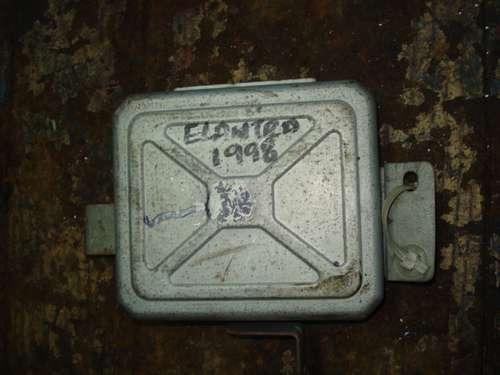 computadora de hyundai elantra 1998