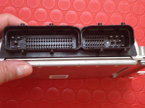 computadora de hyundai elantra y getz automatico 1.6