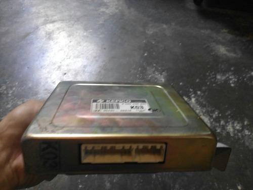 computadora de la caja hyundai elantra 98 automático