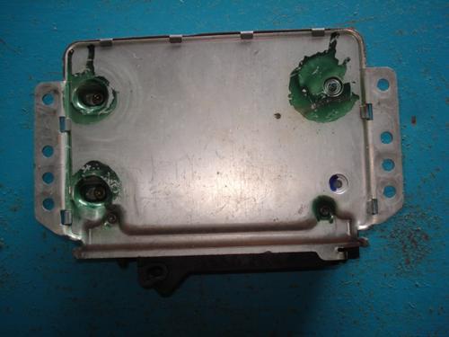 computadora de land rover, range rover 1996