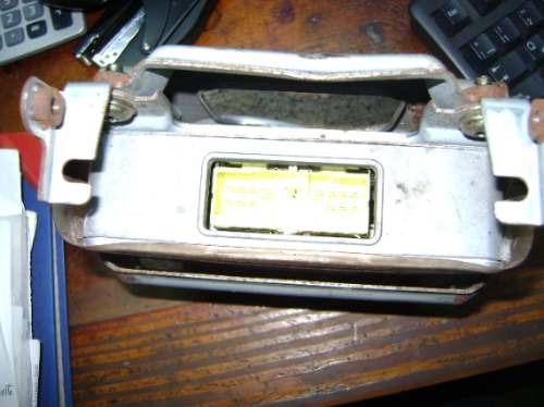 computadora de lexus es300, año 1993, 6 cilindros