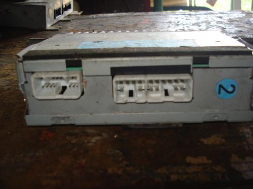 computadora de lexus es300 de 2002
