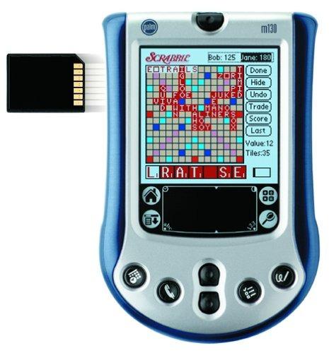 computadora de mano palmone m130