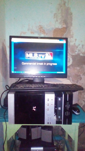 computadora de mesa 2gb ram