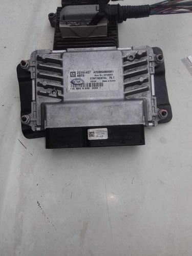 computadora de motor para cruze