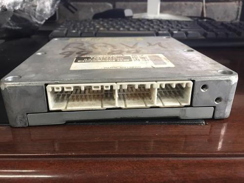 computadora de motor toyota rav4 96-00 manual 4x4