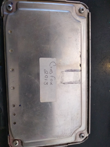 computadora de motor vw crossfox 032 906 032 bm
