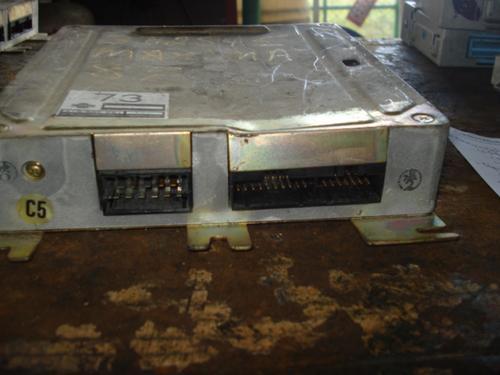 computadora de nissan maxima de 1987