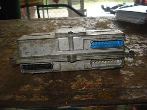 computadora de  pontiac 2.4