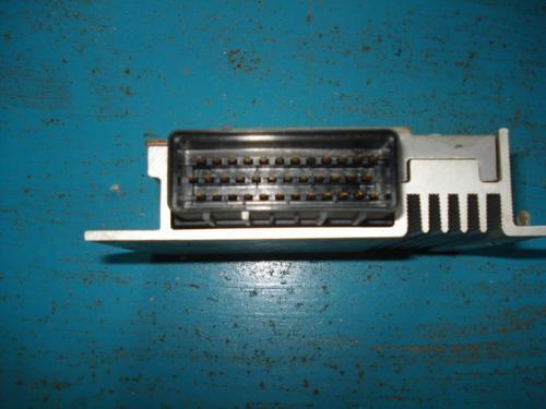 computadora de  range rover 97