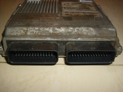 computadora de toyota corolla