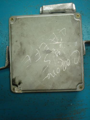 computadora de toyota corona 1995