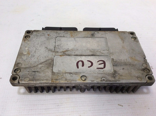 computadora de transmision aut renault scenic 2.0 16v 01-04