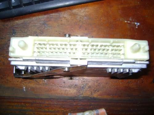 computadora de volvo s-70, año 1998, automatica, 5 cilindros
