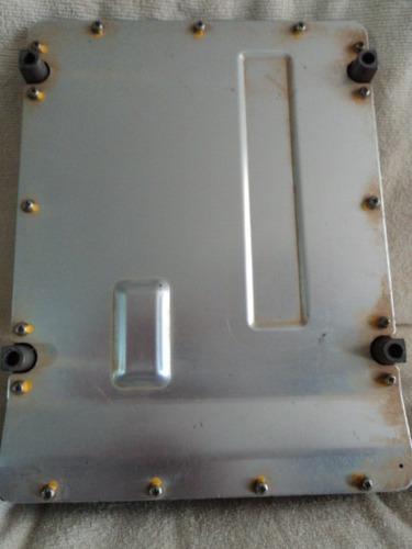 computadora del jumbo 330d