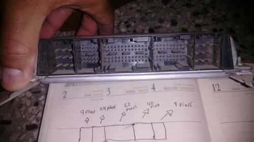 computadora del motor para hyundai sonata ,kia optima