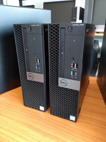 computadora dell core i7 sexta generacion