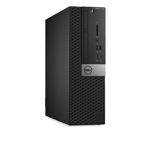 computadora dell optiplex 7050 sff core i7 8gb 1tb win10 pro