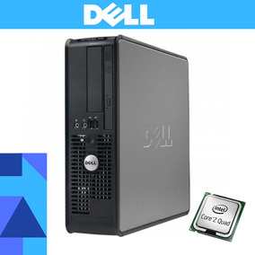 What Graphics Card Does A Dell Optiplex 755 Have