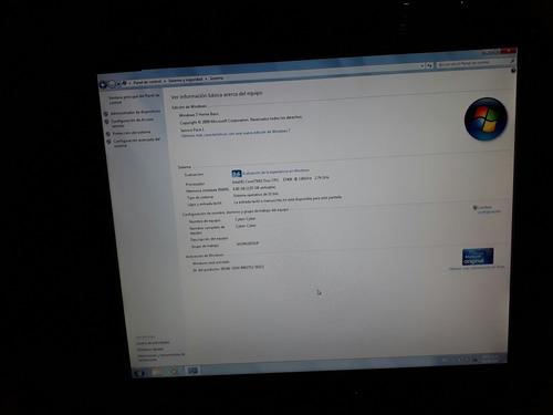 computadora desktop