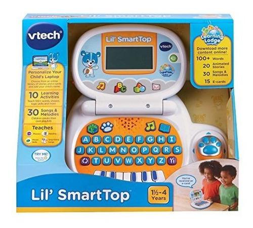 computadora didactica bebes