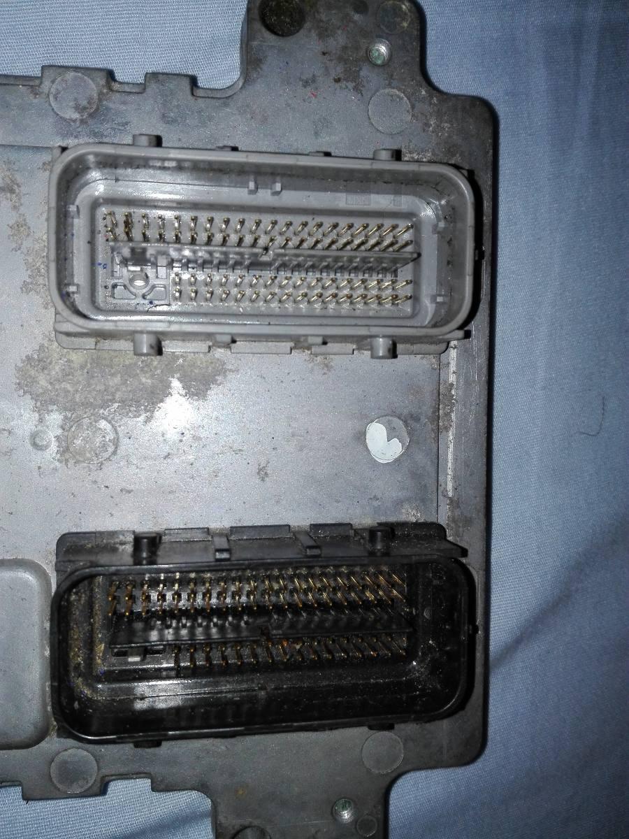 Computadora Ecu Pcm Ecm Pontiac G5 2007 2010 3 500 00