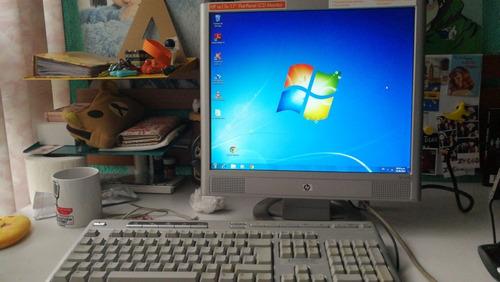 computadora escritorio gateway gt3020m lista para trabajar