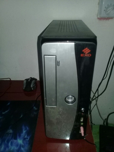 computadora exo