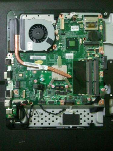 computadora exo aio a210-7 carcasa completa