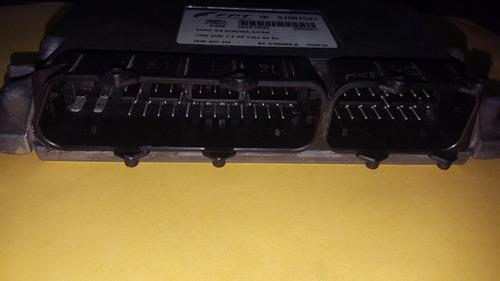 computadora fiat fire palio siena 1.4 8v con garantia
