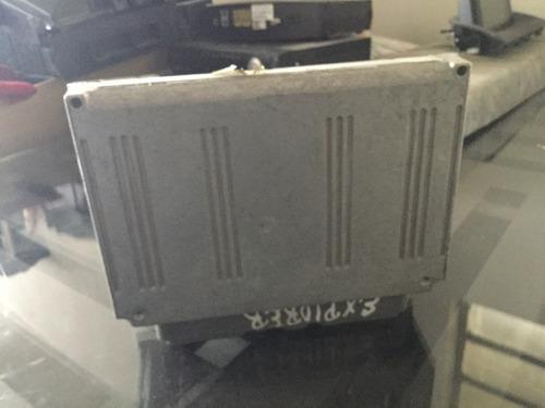computadora ford explorer 2003