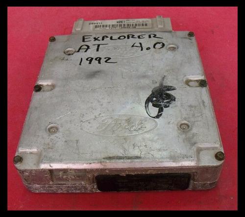 computadora ford explorer f27f-12a650-vb