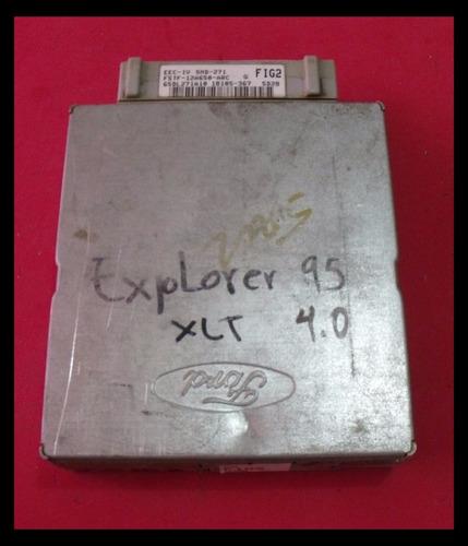 computadora ford explorer f5tf-12a650-arc